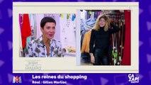 Cristina Córdula choquée par les propos osés d'une participante aux Reines du shopping !