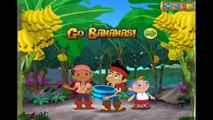 la pelcula de dibujos animados juego de jake y los piratas de los piratas aprovechan de jack иградля de los niños parte 2
