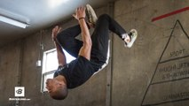 This Athlete Battled Attention Deficit Disorder | Ryan Klarenbach Performix Athlete Profile