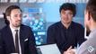 Le Débrief de la semaine avec Geoffrey La Rocca (Teads) et Julien Radic (Webedia / Illico Fresco) avec Richard Menneveux, fondateur de FrenchWeb.fr