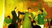 Ali Abbas Ji .. Valentine's Day Show. 2017 .. with Asad Abbas Bhai , Shuja Ehsan , Yasir Abbas Malangi, Zahanzaib Zebi & Friends.