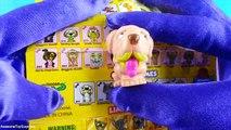 Hotel Transylvania 2 Play-Doh Surprise Eggs Series Dracula & Mummy