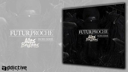 Futur Proche & Larson & Pier - Pas de sentiments remix