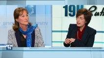 Ségolène Royal s'oppose à Emmanuel Macron au sujet des opposants au mariage pour tous