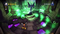 MICKEY MOUSE & MINNIE MOUSE CASTLE OF ILLUSION CLUBHOUSE GAME ESPAÑOL Mickey Mouse and Min