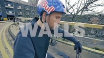 Sebastian Keep Redefines BMX with MASSIVE Bridge Gaps To Wallrides