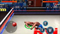 WRESTLING REVOLUTION 3D | WWE 2k17 MOD | Android | - video