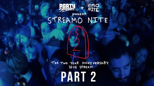 STREAMO NITE Part 2 ft. Cartel & State Champs