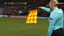 Marouane Fellaini Cancelled Goal 16.02.2017