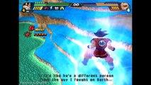 Dragon Ball Z Budokai Tenkaichi 3 Version Latino #4 Bardock Ssj vs Ejercito de Freezer *MO