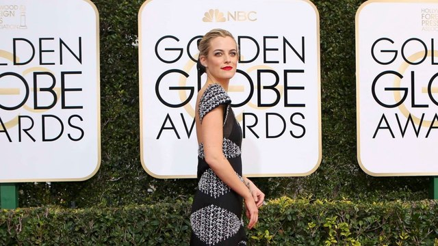 Actress Riley Keough Talks About Famous Former Stepdad