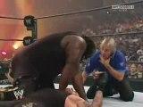 Undertaker vs Mark Henry Unforgiven 2007 part 2