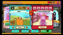 Card Wars Kingdom - Adventure Time Card Game - iOS / Android - Gameplay Video Part 3