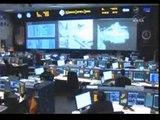 Vários OVNIs são filmados pela NASA em direção a Terra, o contato agora é eminente