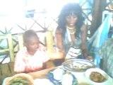 Du bon poisson a kribi Cameroun