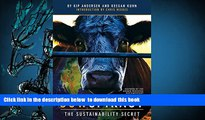 Read Online  Cowspiracy: The Sustainability Secret Keegan Kuhn For Ipad