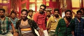 Yaman - Official Trailer _ Vijay Antony _ Miya George _ Thiagarajan _ Jeeva Shankar _ Feb 24 Release