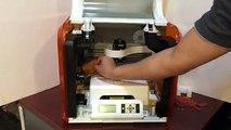 3D Print Dump Truck Toy - Educational Da Vinci Jr 3D Printer Unboxing Review by FamilyToyReview
