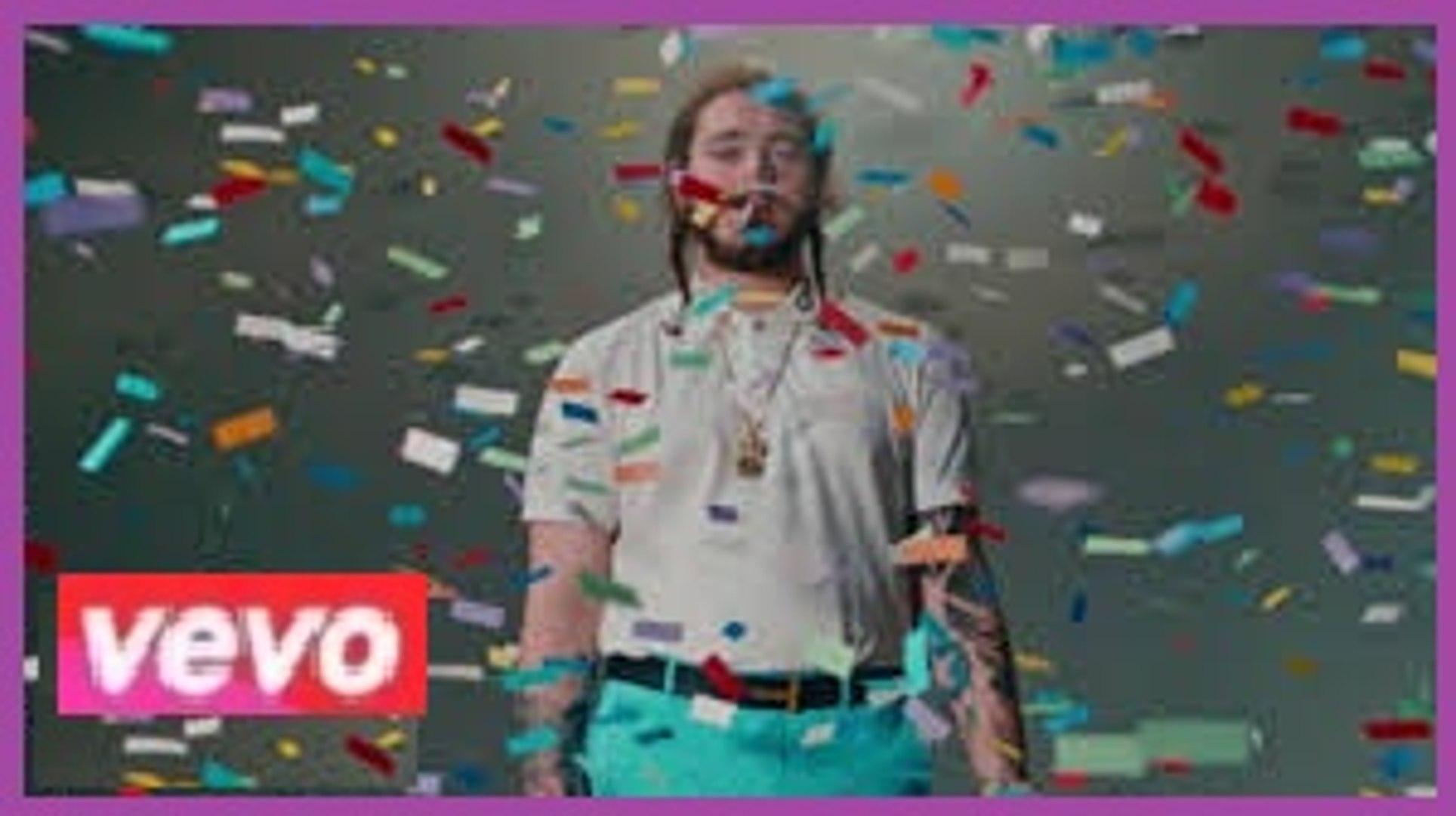 Clip▶ᴴᴰ Post Malone - Congratulations ft. Quavo
