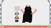 GRILLING APRON 1 DAD Embroidery BEST BIRTHDAY GIFT Kitchen BBQ Barbecue Cooking Baking f4524c0d