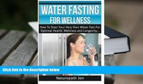 21 day water fast day 19 - video dailymotion