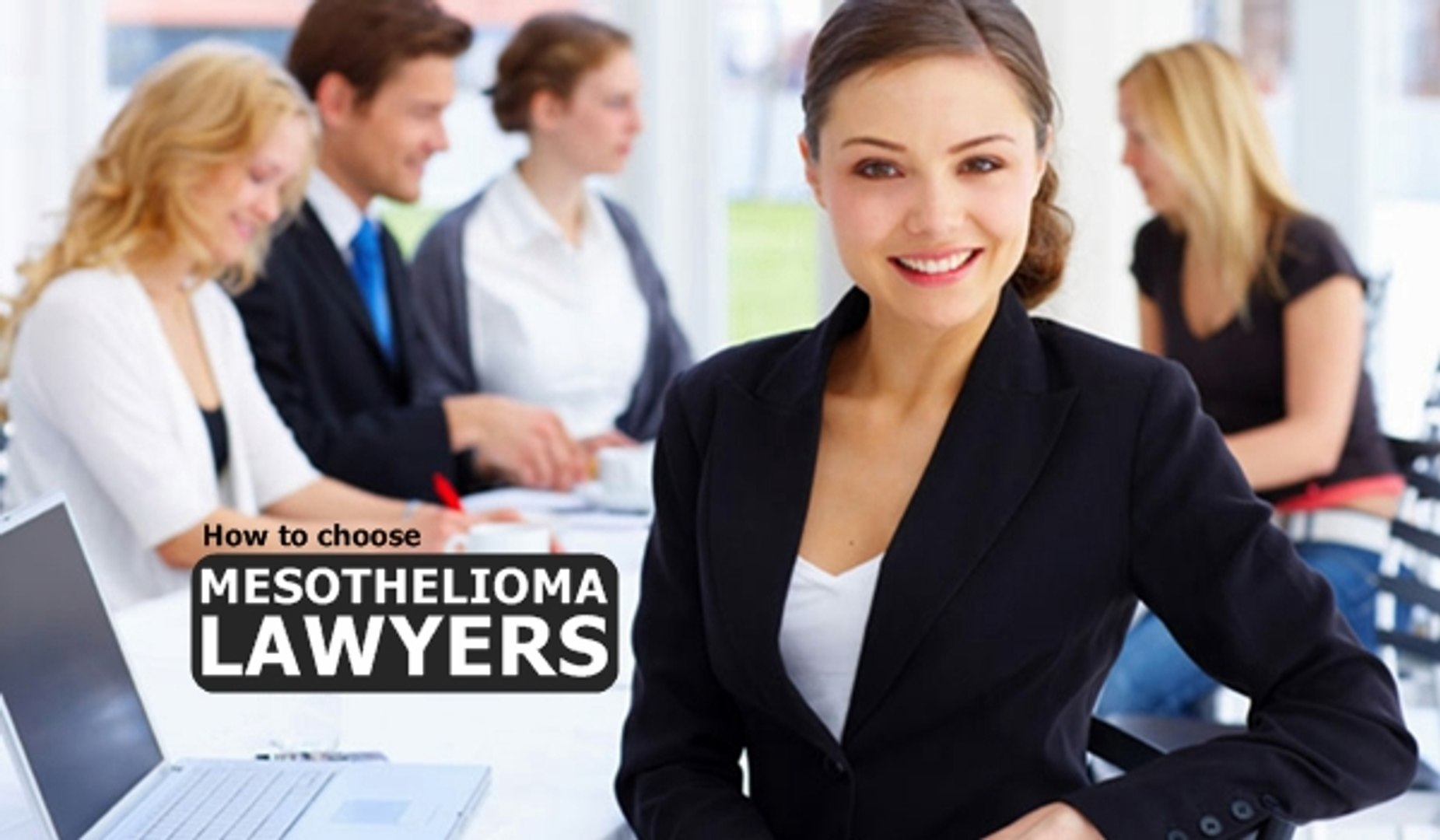 Atlanta Mesothelioma Lawyer