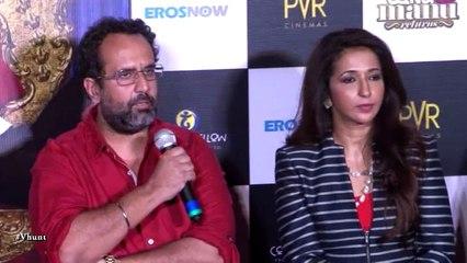 'Happy Bhaag jayegi' is Ready To Run Again | Diana Penty | Abhay Deol