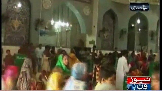 Three-day mourning being observed in Sindh over Sehwan Sharif blast