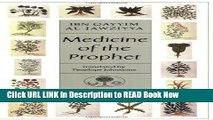 eBook Download Medicine of the Prophet (Islamic Texts Society) ePub