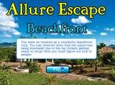 Allure Escape Beachfront (Escape Game)