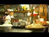 Biyahe ni Drew: Drew Arellano's street food adventure in Jiufen, Taiwan