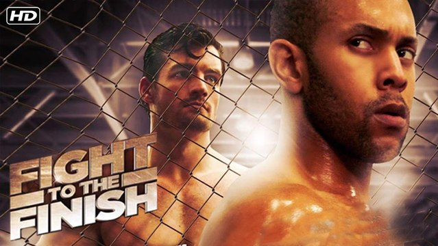 Fight To The Finish Hollywood Best Action Dubbed Movie in Hindi