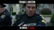 Traque à Boston - Attack 30s - VF (Patriots Day - Peter Berg, Mark Wahlberg, Kevin Bacon, John Goodman) [Full HD,1920x1080p]