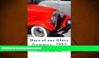 [Download]  Days of our Glory alex Lucas Full Book