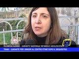 Trani | La garante dei minori al centro Etnie dopo il sequestro