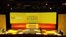 Nicolas Dufourcq - Conclusion des Rencontres de la Niaque Spécial Champions