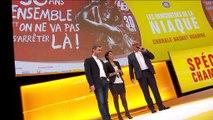 Chorale Basket Roanne - Les Rencontres de la Niaque Spécial Champions