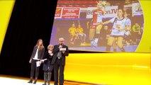 Esbf Handball - Les Rencontres de la Niaque Spécial Champions