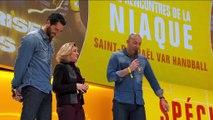 Saint Raphael Var Handball - Les Rencontres de la Niaque Spécial Champions