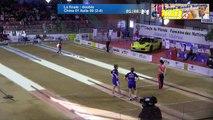 Double Chine / Italie, finale, Coupe du Monde féminine des Nations, Saint-Vulbas 2017