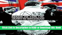 [Download] Made In The UK: The Music of Attitude, 1977-1983 (powerHouse Classics) Read Online