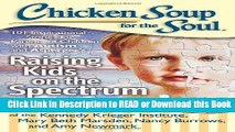 Books Chicken Soup for the Soul: Raising Kids on the Spectrum: 101 Inspirational Stories for