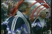 19.10.1994 - 1994-1995 UEFA Cup 2nd Round 1st Leg FC Sion 2-0 Olympique Marsilya