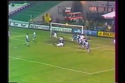 03.11.1994 - 1994-1995 UEFA Cup Winners' Cup 2nd Round 2nd Leg Ferencvarosi TC 2-0 FC Porto
