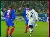 02.11.1994 - 1994-1995 UEFA Champions League Group B Matchday 4 Paris Saint-Germain 1-0 Dinamo Kiev