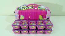 NEW Shopkins Season 2 ✦ HUGE Blind Baskets Surprise Unwrapping with 5 ULTRA RARES! ✦ Part