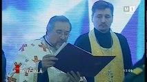 Ediţie Specială. Funeraliile maestrului Ion Ungureanu. Partea II-a  Stiri Moldova, video, stiri, stiri online  IPNA Teleradio-Moldova
