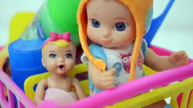 Episódios Gabriel e Familia (Anna Frozen, Kristoff e Luiza)❤️