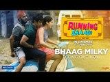 Bhaag Milky Full HD Video Song Running Shaadi 2017 - Sanam Puri & Sonu Kakkar - Taapsee Pannu - Amit Sadh