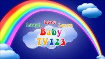 Himno Nacional Para Los Niños De Bebé De Canciones/Niños Canciones Infantiles Educativas/Animación Ep